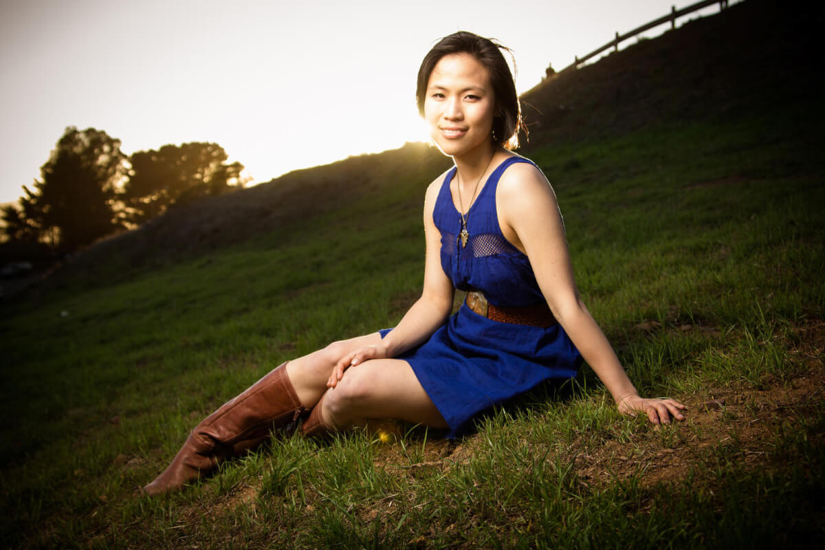 Creating Her Own Pathway as a Musician: MJ Lee.
