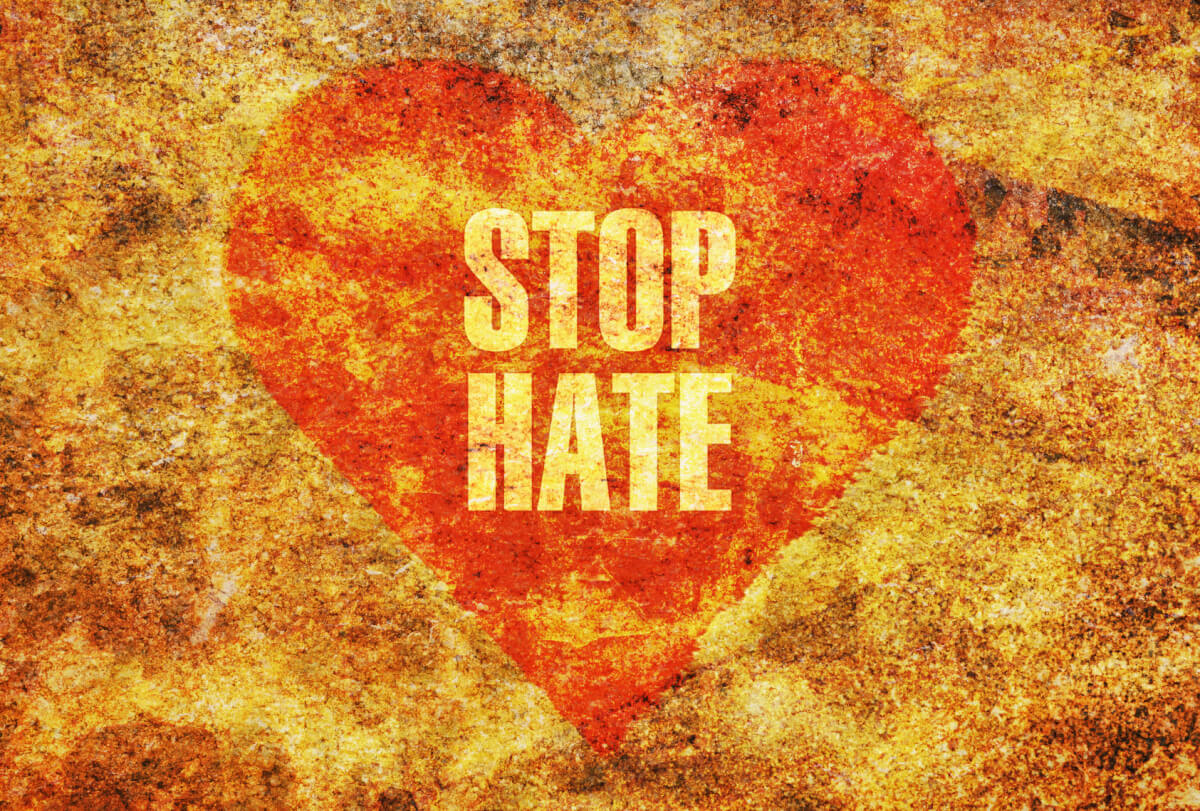 Fighting Hate Through Business