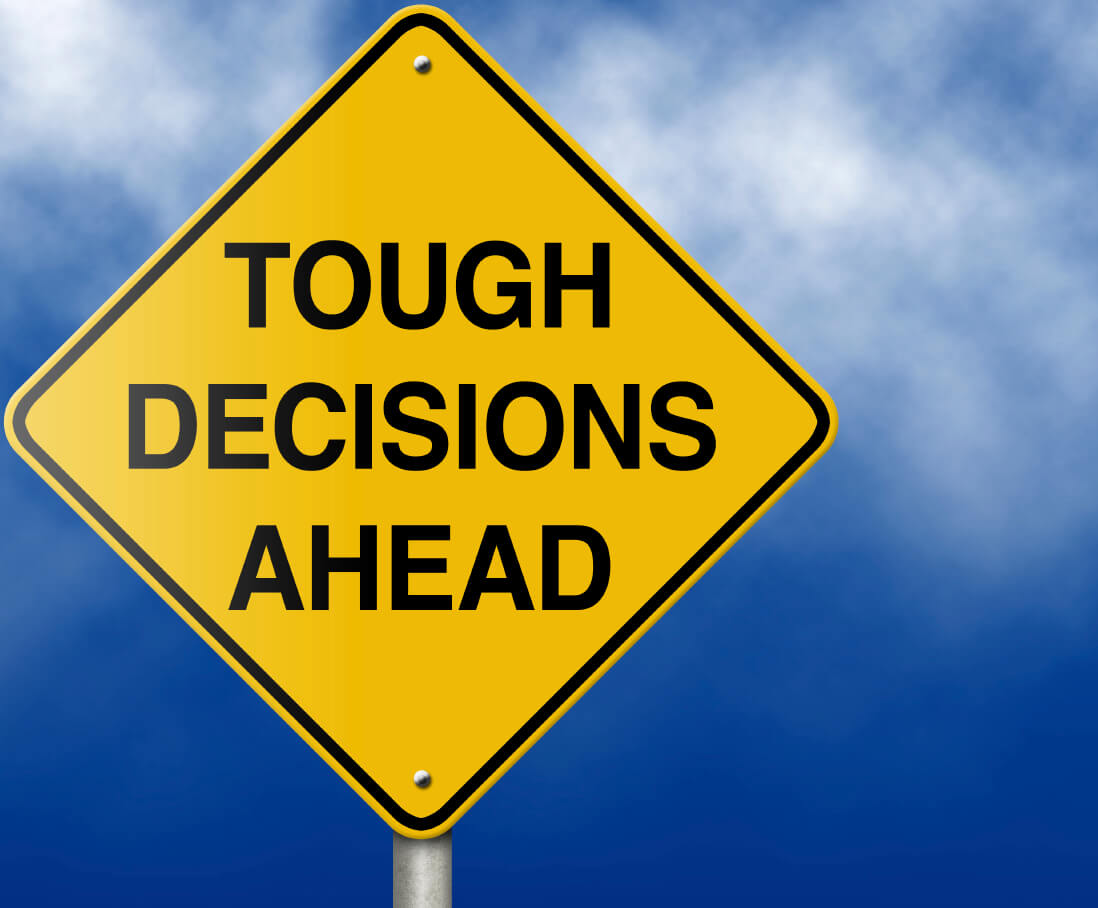 How to Prevent Decision Fatigue in Your Business